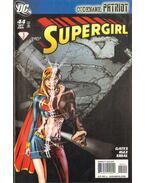 Supergirl 44. - Gates, Sterling, Igle, Jamal