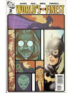World's Finest 3. - Gates, Sterling, Igle, Jamal