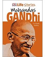 Gandhi - Gáthy Vera