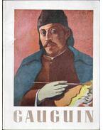 Gauguin - Thodore Rousseau, Jr.