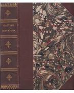 Jettatura - La toison d'or - Avatar - Fortunio - Gautier, Théophile