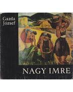 Nagy Imre (dedikált) - Gazda József