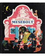 Mesebolt - Gazdag Erzsi