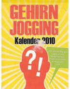 Gehirin Jogging Kalender 2010