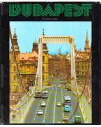 Budapest - Gelányi Mariann (szerk.), Fehér Klára