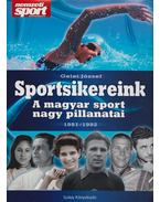 Sportsikereink - Gelei József