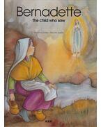 Bernadette - Gemma Sales, Michael Vaidis
