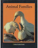 Animal Families - Gene S. Stuart