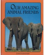 Our Amazing Animal Friends - Gene S. Stuart