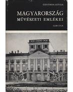 Magyarország művészeti emlékei - Genthon István