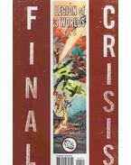 Final Crisis: Legion of Three Worlds 4. - Geoff Johns, George Perez