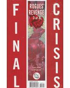 Final Crisis: Rogues' Revenge 3. - Geoff Johns, Kolins, Scott