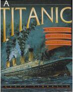 A Titanic - Geoff Tibballs