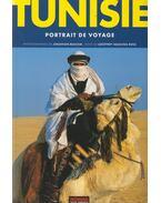 Tunise - Portrait de voyage - Geofrey Aquilina Ross