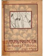 Natur-Urkunden (német) - Georg E. F. Schulz