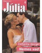 Nemes vad - George, Catherine
