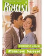 Romana 438. kötet - George, Catherine