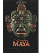 The Mysterious Maya - George E. Stuart, Gene S. Stuart
