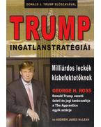 Trump ingatlanstratégiái - George H. Ross, Andrew James McLean