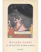 Sztuka Indii - George Lawrence