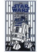 The Star Wars Trilogy (White Leather Edition) - George Lucas