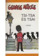 Tsi-Tsa és Tsai - George Mikes