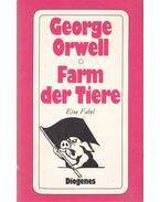 Farm der Tiere - George Orwell
