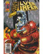 Silver Surfer Vol. 3. No. 119. - George Perez, Eaton, Scot