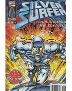 Silver Surfer Vol. 3. No. 121 - George Perez, Eaton, Scot