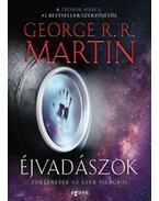 Éjvadászok - George R. R. Martin