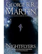 Nightflyers - George R. R. Martin