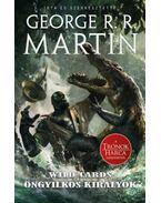 Öngyilkos királyok - Wild Cards 20. - George R. R. Martin