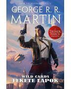 Fekete lapok - George R. R. Martin
