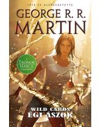 Égi ászok - George R. R. Martin