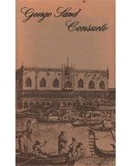 Consuelo I-II. - George Sand