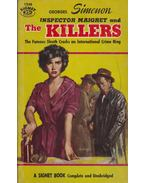 Inspector Maigret and the killers - Georges Simenon