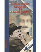 Maigret és a kicsi Albert - Georges Simenon