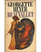 Beauvallet - Georgette Heyer