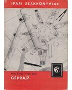 Géprajz - Páldy György, Tarján Zoltán
