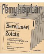 Berekméri Zoltán - Gera Mihály