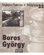 Boros György - Gera Mihály