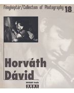 Horváth Dávid (dedikált) - Gera Mihály