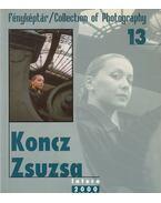 Koncz Zsuzsa - Gera Mihály
