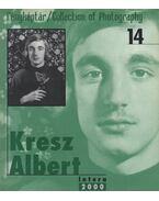 Kresz Albert - Gera Mihály