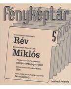 Rév Miklós - Gera Mihály