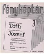 Tóth József - Gera Mihály