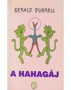 A hahagáj - Gerald Durrell