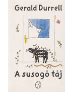 A susogó táj - Gerald Durrell