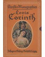 Lovis Corinth - Gerd Biermann