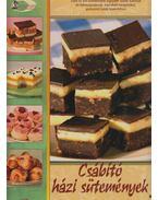 Csábító házi sütemények 3. - Gerecz Gergely